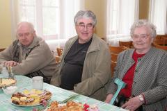Odpoledne pro seniory